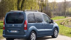 Citroën Berlingo 2008 - Immagine: 23