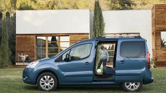 Citroën Berlingo 2008 - Immagine: 24