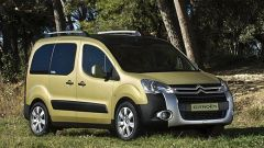 Citroën Berlingo 2008 - Immagine: 25