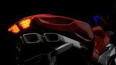 MV Agusta F4 2010 - Immagine: 1