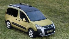 Citroën Berlingo 2008 - Immagine: 26