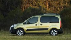 Citroën Berlingo 2008 - Immagine: 27
