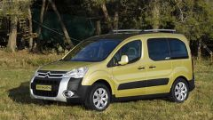 Citroën Berlingo 2008 - Immagine: 28
