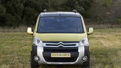Citroën Berlingo 2008 - Immagine: 29