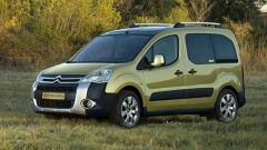 Citroën Berlingo 2008 - Immagine: 30