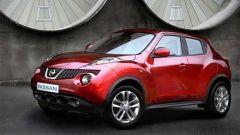 Nissan Juke - Immagine: 1