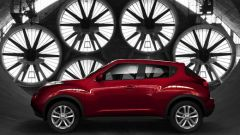 Nissan Juke - Immagine: 7