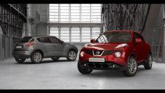 Nissan Juke - Immagine: 8