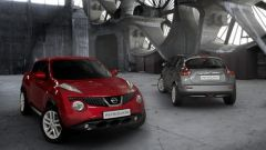 Nissan Juke - Immagine: 9