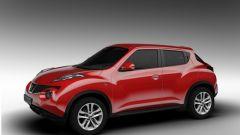 Nissan Juke - Immagine: 10