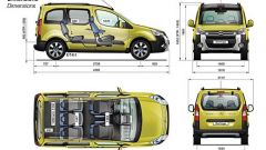 Citroën Berlingo 2008 - Immagine: 39