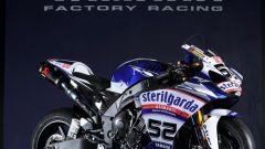 Yamaha R1 WSBK - Immagine: 2