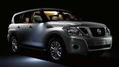 Nissan Patrol 2010 - Immagine: 1