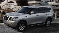 Nissan Patrol 2010 - Immagine: 13