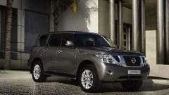 Nissan Patrol 2010 - Immagine: 11