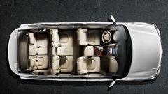 Nissan Patrol 2010 - Immagine: 10