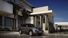 Nissan Patrol 2010 - Immagine: 9