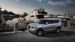 Nissan Patrol 2010 - Immagine: 8