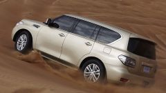 Nissan Patrol 2010 - Immagine: 7