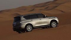 Nissan Patrol 2010 - Immagine: 6