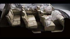 Nissan Patrol 2010 - Immagine: 5