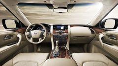 Nissan Patrol 2010 - Immagine: 4
