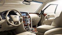 Nissan Patrol 2010 - Immagine: 3