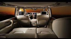 Nissan Patrol 2010 - Immagine: 2