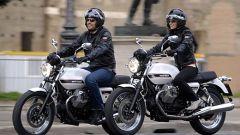 Moto Guzzi V7 Classic - Immagine: 2