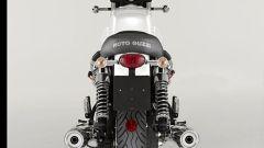 Moto Guzzi V7 Classic - Immagine: 4