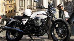Moto Guzzi V7 Classic - Immagine: 5