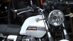 Moto Guzzi V7 Classic - Immagine: 6