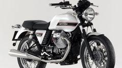 Moto Guzzi V7 Classic - Immagine: 7