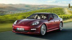 Porsche Panamera V6 - Immagine: 1
