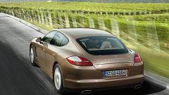 Porsche Panamera V6 - Immagine: 3