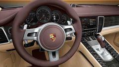 Porsche Panamera V6 - Immagine: 5