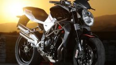 Mv Agusta On Tour - Immagine: 1