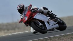 Mv Agusta On Tour - Immagine: 2