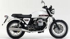 Moto Guzzi V7 Classic - Immagine: 9