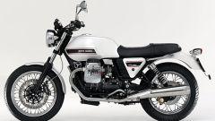 Moto Guzzi V7 Classic - Immagine: 10