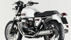 Moto Guzzi V7 Classic - Immagine: 12