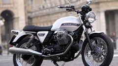Moto Guzzi V7 Classic - Immagine: 14