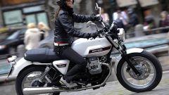 Moto Guzzi V7 Classic - Immagine: 24