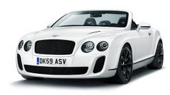 Bentley Continental GTC Supersports - Immagine: 1