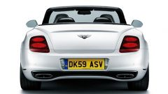 Bentley Continental GTC Supersports - Immagine: 8