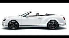 Bentley Continental GTC Supersports - Immagine: 7