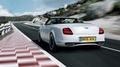 Bentley Continental GTC Supersports - Immagine: 3