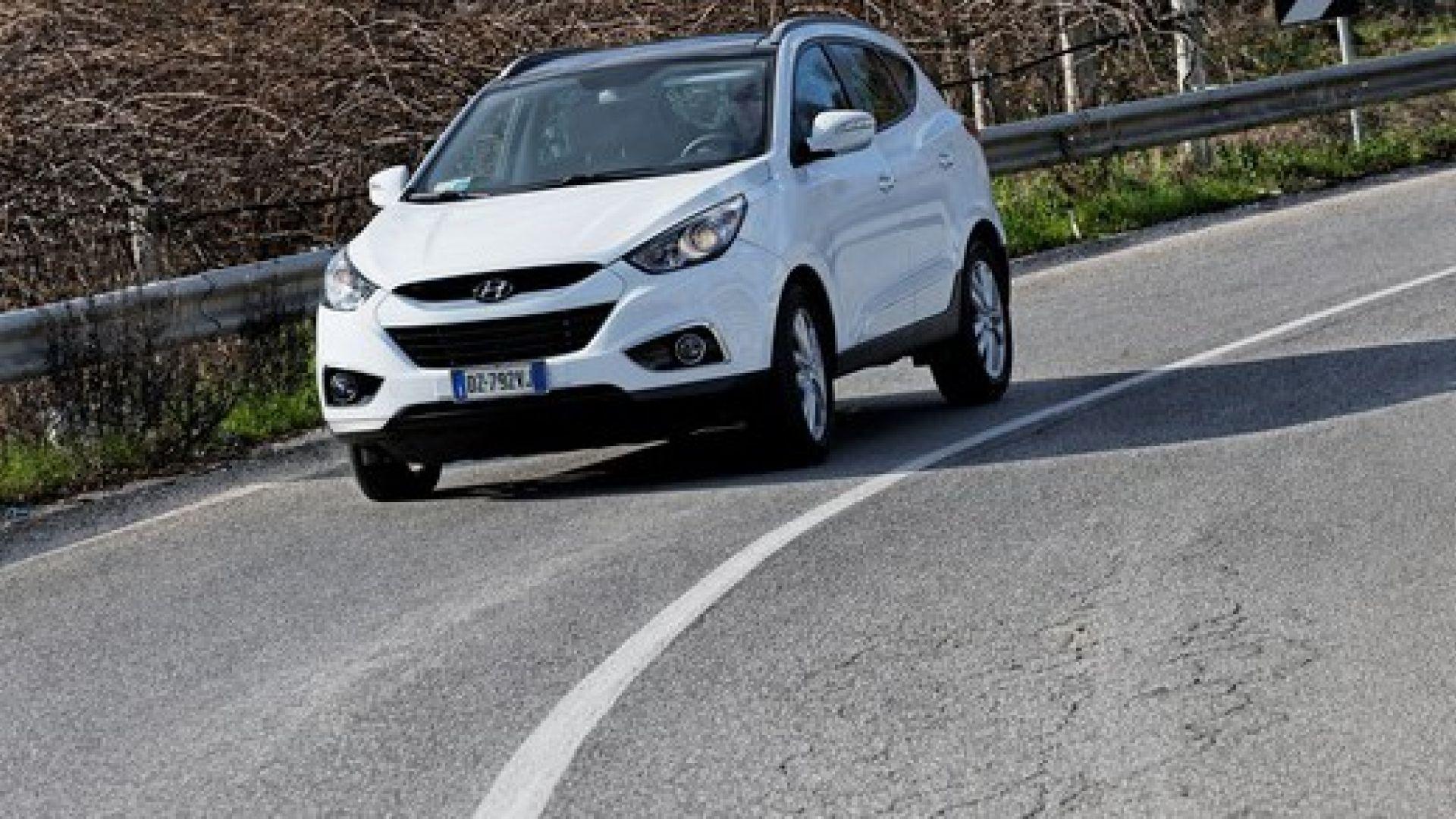 Immagine 20: Hyundai ix35