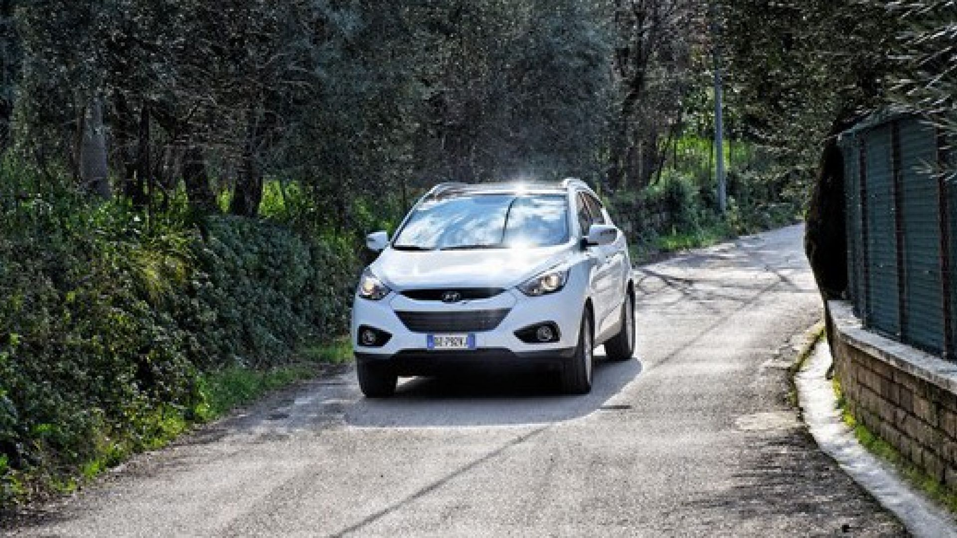 Immagine 21: Hyundai ix35