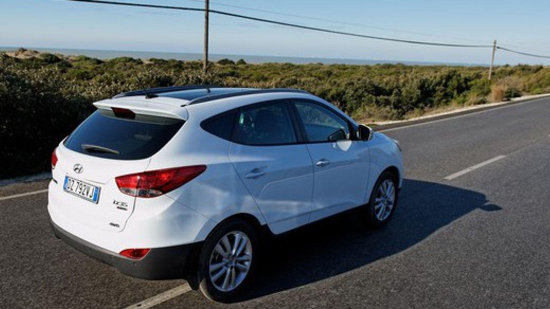 Immagine 27: Hyundai ix35